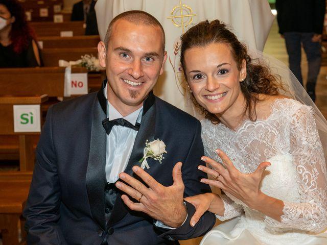 Il matrimonio di Fabrizio e Federica a Baveno, Verbania 23
