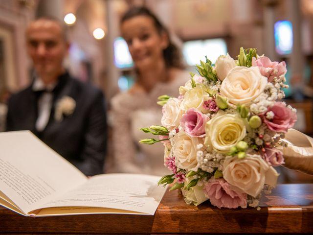 Il matrimonio di Fabrizio e Federica a Baveno, Verbania 24