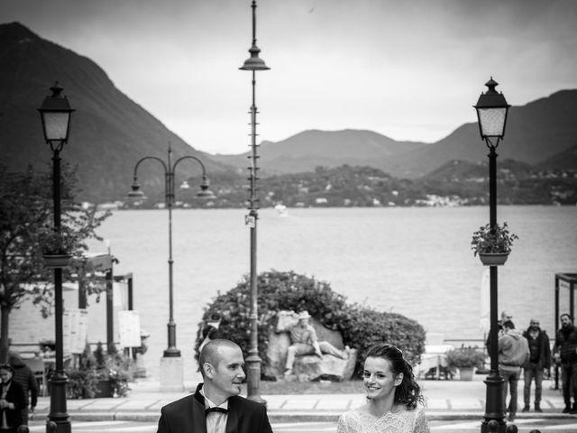 Il matrimonio di Fabrizio e Federica a Baveno, Verbania 33