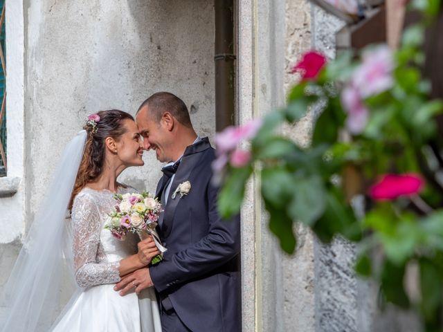 Il matrimonio di Fabrizio e Federica a Baveno, Verbania 36