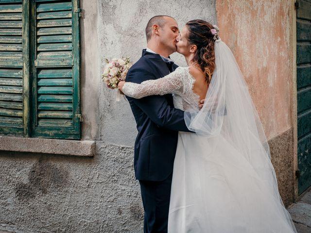 Il matrimonio di Fabrizio e Federica a Baveno, Verbania 37