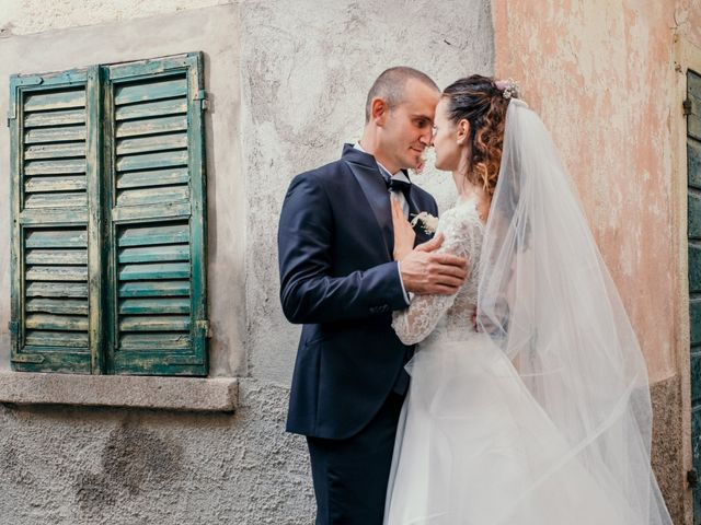 Il matrimonio di Fabrizio e Federica a Baveno, Verbania 38