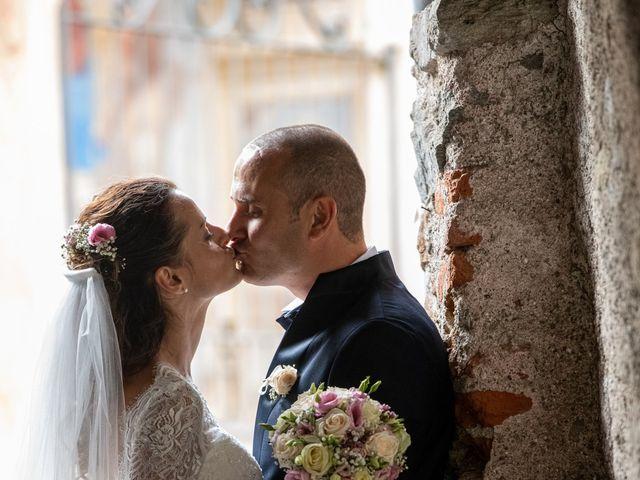 Il matrimonio di Fabrizio e Federica a Baveno, Verbania 40