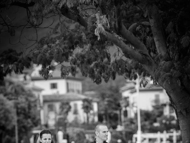 Il matrimonio di Fabrizio e Federica a Baveno, Verbania 42