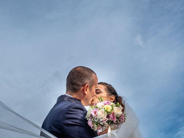 Il matrimonio di Fabrizio e Federica a Baveno, Verbania 44