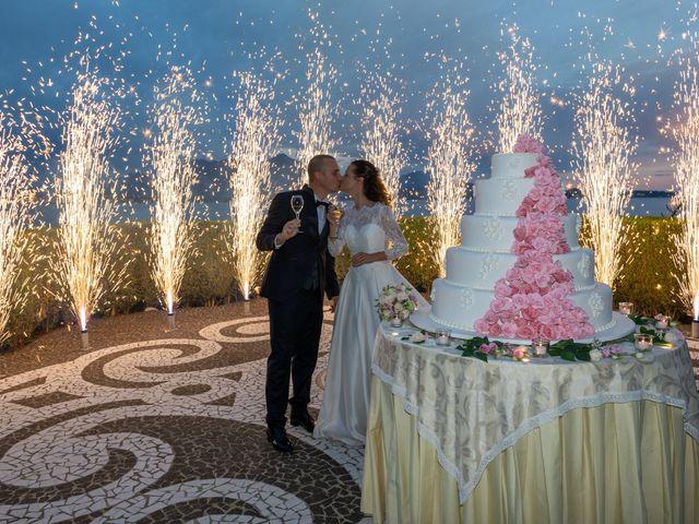 Il matrimonio di Fabrizio e Federica a Baveno, Verbania 45