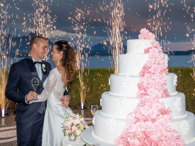Il matrimonio di Fabrizio e Federica a Baveno, Verbania 46