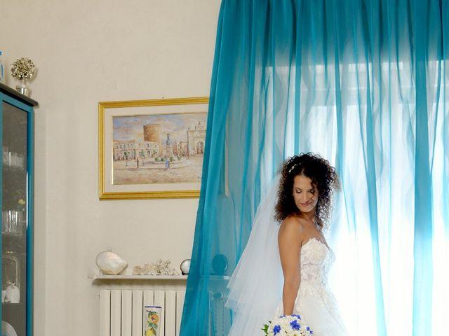 Il matrimonio di Serafina e Giuseppe a Bitonto, Bari 10