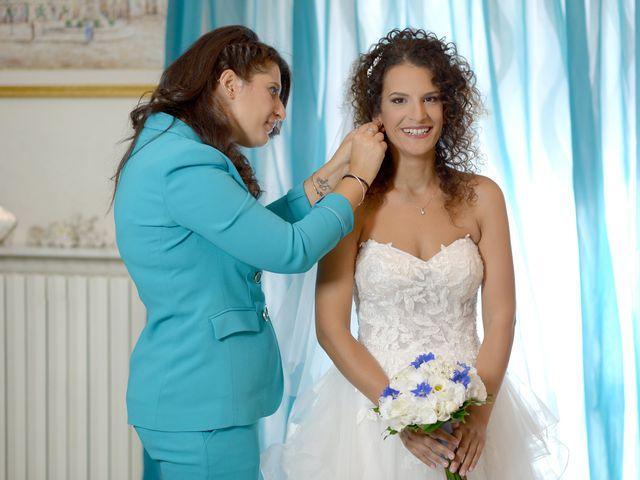 Il matrimonio di Serafina e Giuseppe a Bitonto, Bari 11