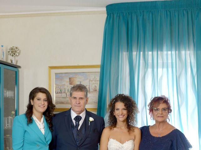 Il matrimonio di Serafina e Giuseppe a Bitonto, Bari 12