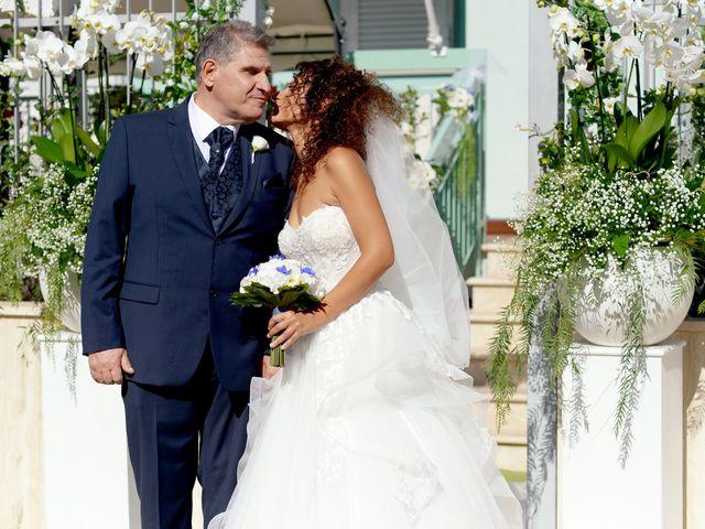 Il matrimonio di Serafina e Giuseppe a Bitonto, Bari 14