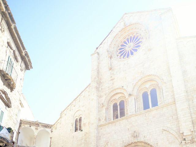 Il matrimonio di Serafina e Giuseppe a Bitonto, Bari 18