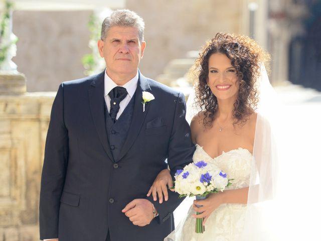Il matrimonio di Serafina e Giuseppe a Bitonto, Bari 19