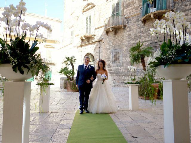 Il matrimonio di Serafina e Giuseppe a Bitonto, Bari 20