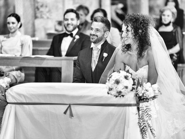 Il matrimonio di Serafina e Giuseppe a Bitonto, Bari 21