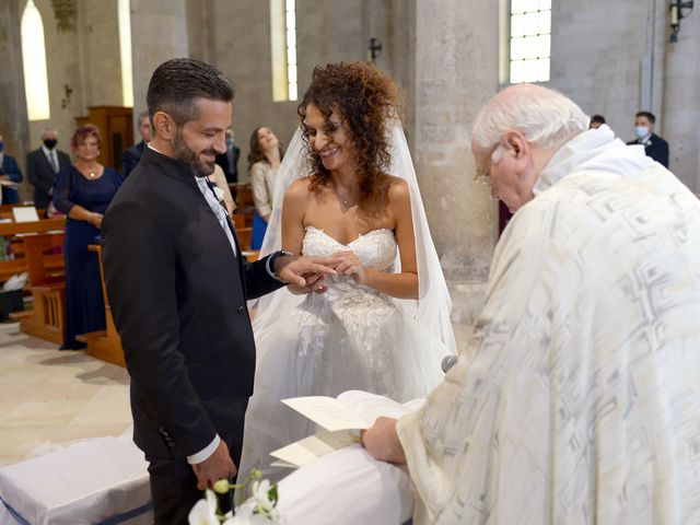 Il matrimonio di Serafina e Giuseppe a Bitonto, Bari 22