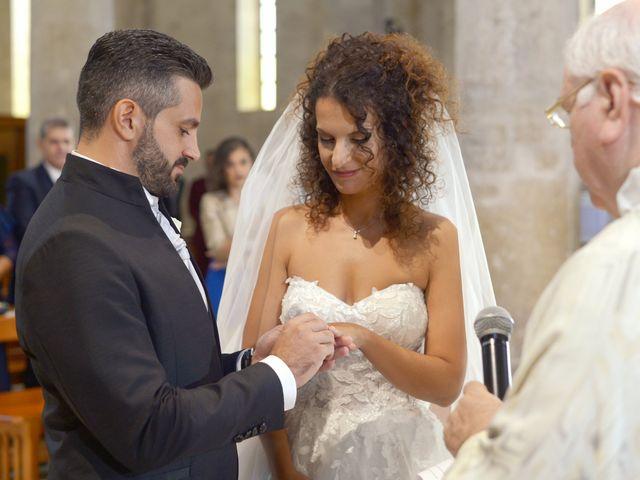 Il matrimonio di Serafina e Giuseppe a Bitonto, Bari 23