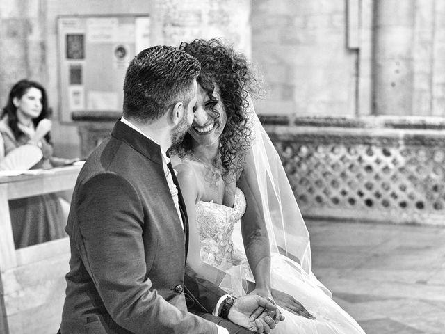 Il matrimonio di Serafina e Giuseppe a Bitonto, Bari 24