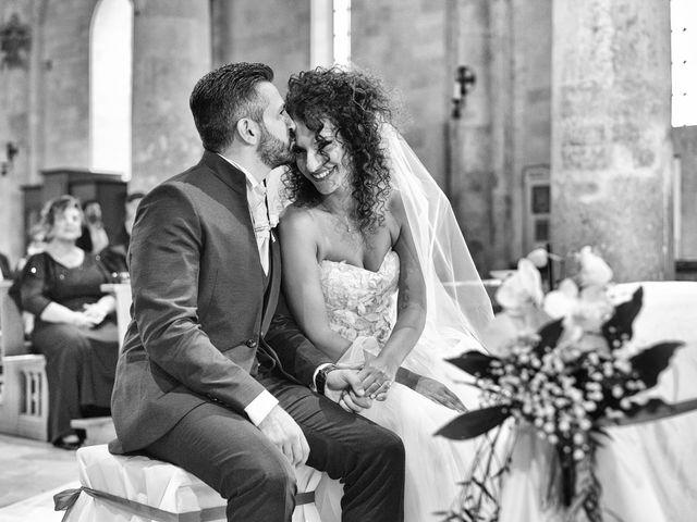 Il matrimonio di Serafina e Giuseppe a Bitonto, Bari 25