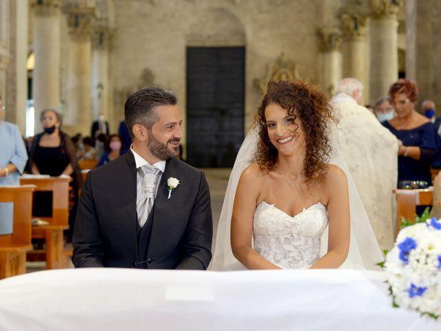 Il matrimonio di Serafina e Giuseppe a Bitonto, Bari 26
