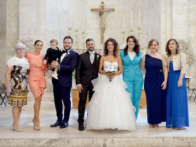 Il matrimonio di Serafina e Giuseppe a Bitonto, Bari 27