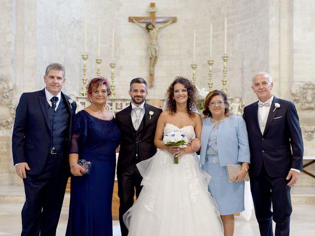 Il matrimonio di Serafina e Giuseppe a Bitonto, Bari 28