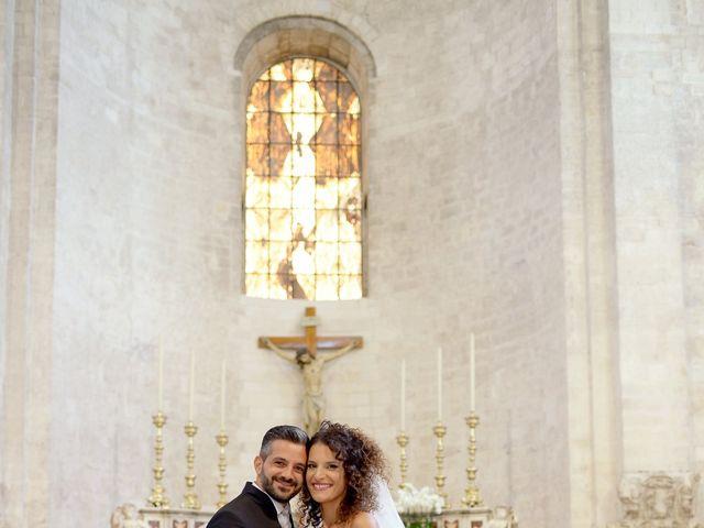 Il matrimonio di Serafina e Giuseppe a Bitonto, Bari 29