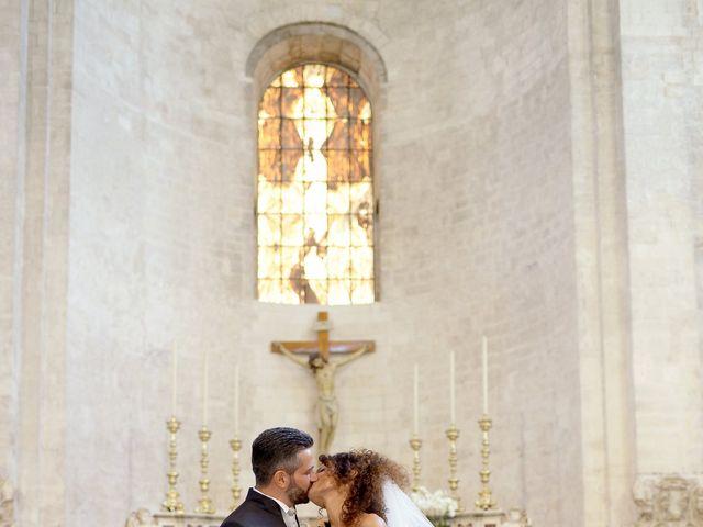 Il matrimonio di Serafina e Giuseppe a Bitonto, Bari 30