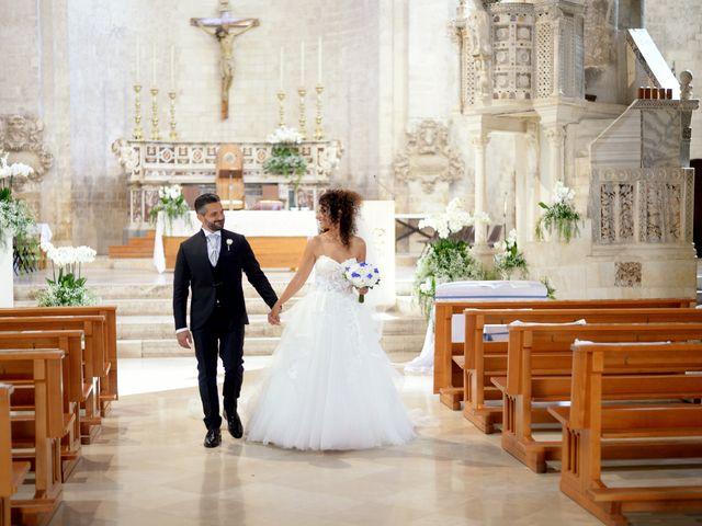 Il matrimonio di Serafina e Giuseppe a Bitonto, Bari 31