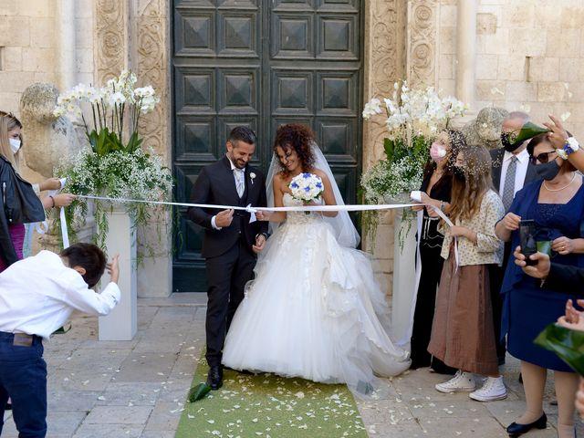 Il matrimonio di Serafina e Giuseppe a Bitonto, Bari 32