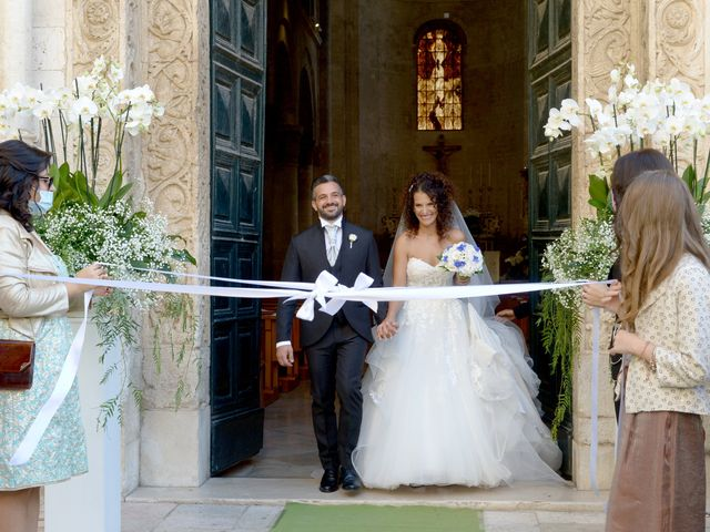 Il matrimonio di Serafina e Giuseppe a Bitonto, Bari 34