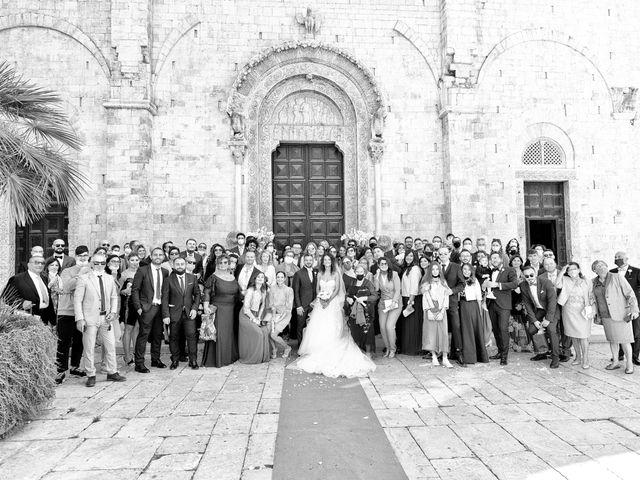 Il matrimonio di Serafina e Giuseppe a Bitonto, Bari 36