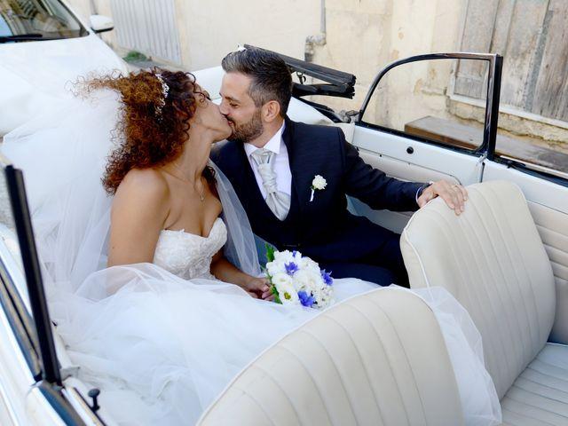 Il matrimonio di Serafina e Giuseppe a Bitonto, Bari 39