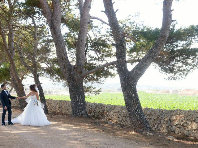 Il matrimonio di Serafina e Giuseppe a Bitonto, Bari 41