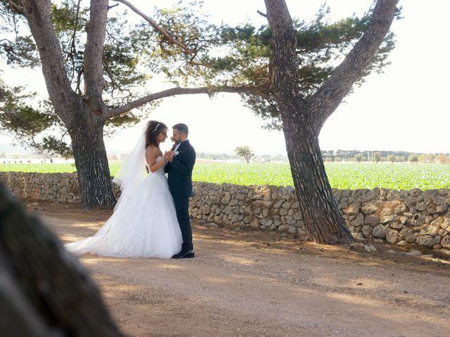 Il matrimonio di Serafina e Giuseppe a Bitonto, Bari 44