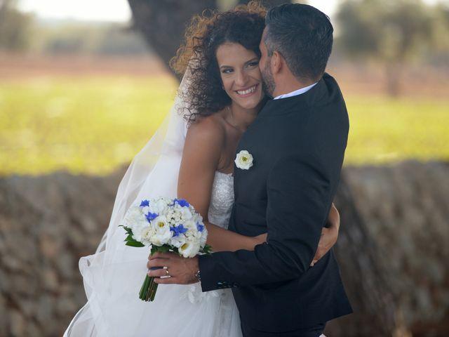 Il matrimonio di Serafina e Giuseppe a Bitonto, Bari 48