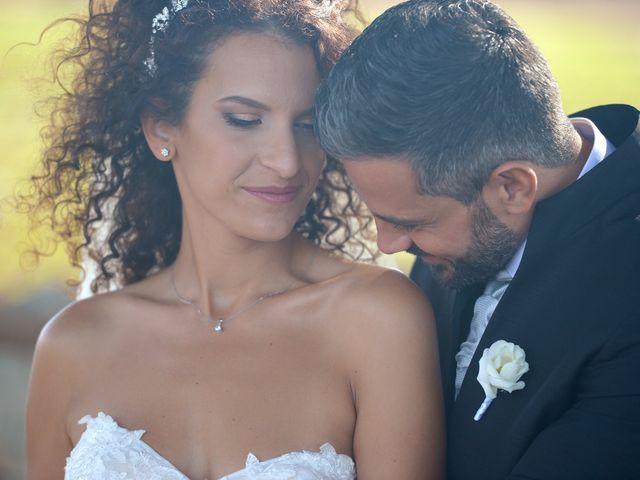 Il matrimonio di Serafina e Giuseppe a Bitonto, Bari 55