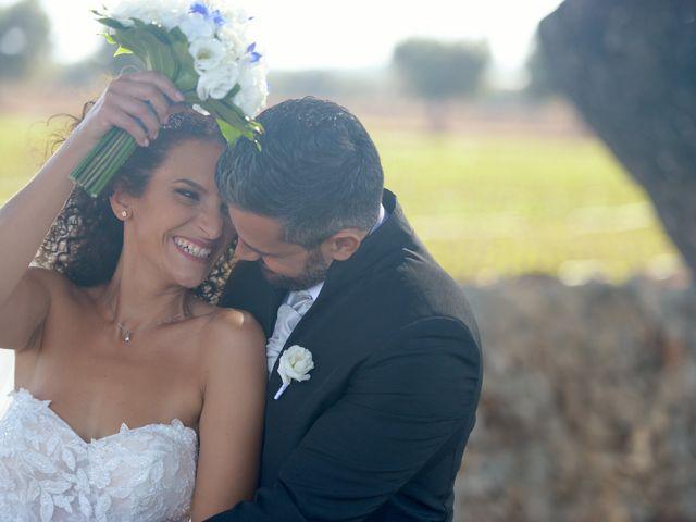 Le nozze di Giuseppe e Serafina