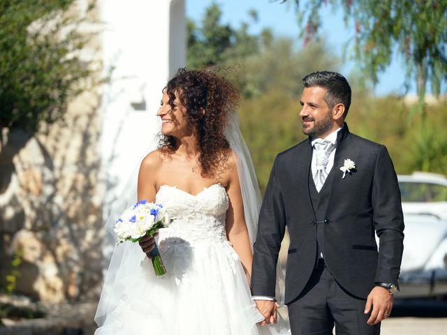 Il matrimonio di Serafina e Giuseppe a Bitonto, Bari 60