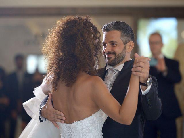 Il matrimonio di Serafina e Giuseppe a Bitonto, Bari 63