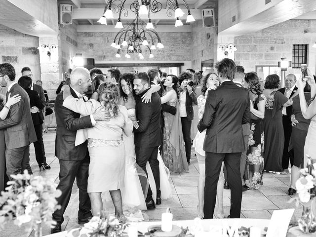 Il matrimonio di Serafina e Giuseppe a Bitonto, Bari 65