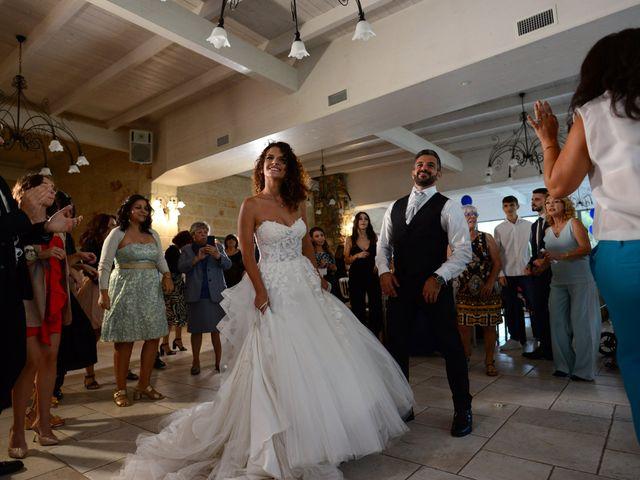 Il matrimonio di Serafina e Giuseppe a Bitonto, Bari 68
