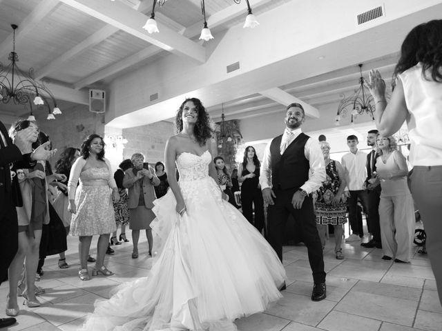 Il matrimonio di Serafina e Giuseppe a Bitonto, Bari 69
