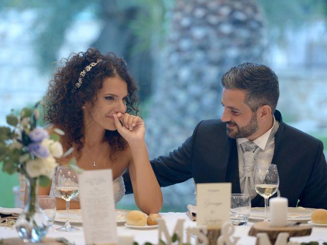 Il matrimonio di Serafina e Giuseppe a Bitonto, Bari 70