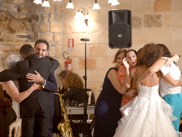 Il matrimonio di Serafina e Giuseppe a Bitonto, Bari 72