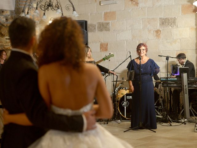Il matrimonio di Serafina e Giuseppe a Bitonto, Bari 75