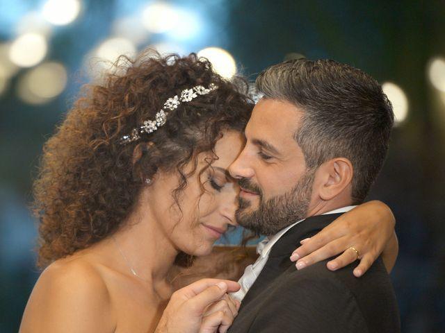 Il matrimonio di Serafina e Giuseppe a Bitonto, Bari 76