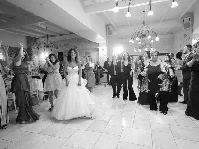 Il matrimonio di Serafina e Giuseppe a Bitonto, Bari 78