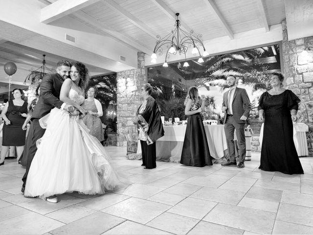 Il matrimonio di Serafina e Giuseppe a Bitonto, Bari 79