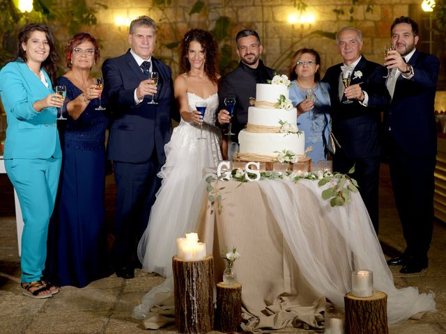 Il matrimonio di Serafina e Giuseppe a Bitonto, Bari 83